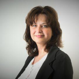 Kate McAlinden