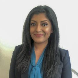 Anisha Aktar